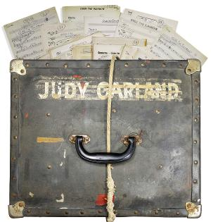 Hundreds Of Orchestral Arrangements Owned By Judy Garland To Be Auctioned