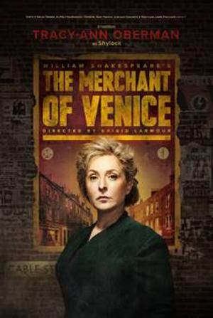 Tracy Ann Oberman To Play Shylock in New Production of THE MERCHANT OF VENICE