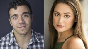 Anthony Nuccio, Gabriela Delano To Lead Rodgers & Hammerstein's CAROUSELAt MTHTheater