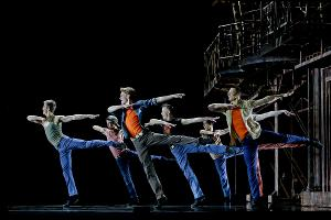 WEST SIDE STORY Comes To QPAC