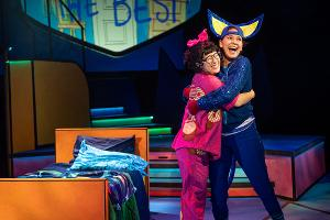 PETE THE CAT Comes to Orlando REP