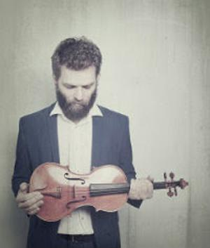 The Wallis Presents Grammy Award-Winning Violinist Johnny Gandelsman