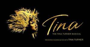 Aisha Jawando and Jammy Kasongo Will Lead TINA - THE TINA TURNER MUSICAL in London