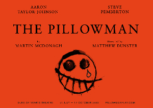 Aaron Taylor-Johnson & Steve Pemberton Will Star In West End Premiere Of Martin McDonagh's THE PILLOWMAN