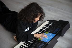 Lang Lang International Music Foundation and Big Ear Games Provides Hi Tech Music Education to America's Under Funded Schools