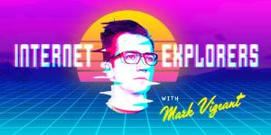 INTERNET EXPLORERS: The Gig Economy Hits Caveat March 27