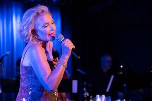 Pamela Morgan's One-Woman Cabaret Returns By Popular Demand