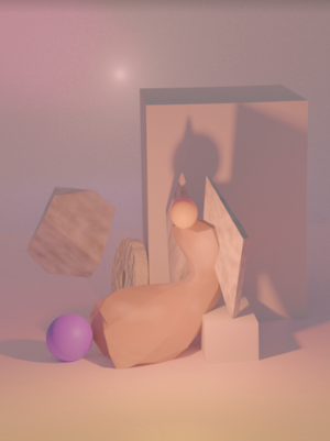 PARASITIC INTERFACES And Gamified Noah's Ark Lead Garage Museum's First Digital Arts Grants