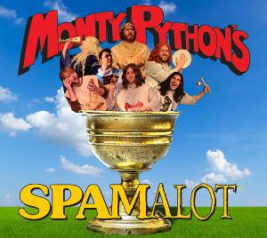 Monty Python's SPAMALOT Opens Soon At The Bug Theatre