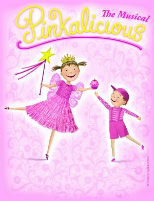 PINKALICIOUS The Musical Arrives At The Growing Stage
