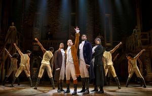 HAMILTON, THE BAND'S VISIT and More Announcs for Broadway In Portland 2020/21 Season