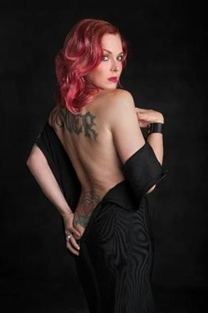 LV Phil & Storm Large To Perform THE SEVEN DEADLY SINS