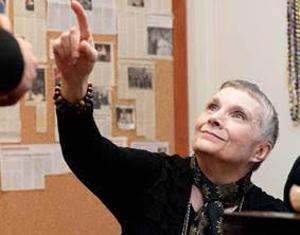 San Francisco Opera Center Director Sheri Greenawald To Retire At The Close Of 2020