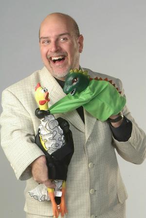 Meadow Brook Theatre Announces 13th Annual Children's Series