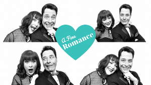Lakewood Theatre Company Presents A Fine Romance: Courtney Freed and Norman Wilson in Concert