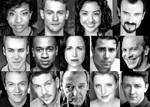 Casting Announced For Chicago Shakespeare Theater's AS YOU LIKE IT