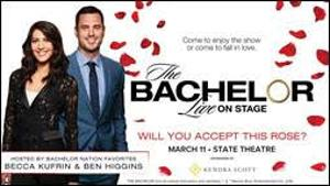 Chris Coquyt Named The Bachelor In Minneapolis For THE BACHELOR LIVE ON STAGE