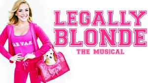 LEGALLY BLONDE to Take the Stand at ArtFACTORY