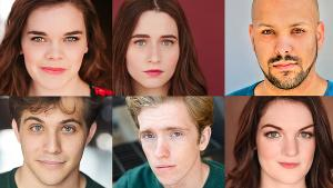Casting Announced For Underscore Theatre's NOTES & LETTERS