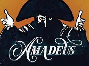 AMADEUS Brings Mozart, Mystery And Murder to Syracuse Stage