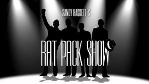 RAT PACK SHOW Comes to Spencer Theater Next Week