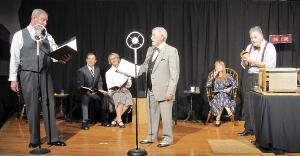 East Lynne Theater Company Presents SHERLOCK HOLMES' ADVENTURE OF THE BLUE CARBUNCLE