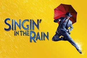 SINGIN' IN THE RAIN Will Embark On 2021 UK Tour