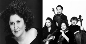 Music In Midtown Concert Series Will Present Sylvia Kahan, Piano And Quartet 131