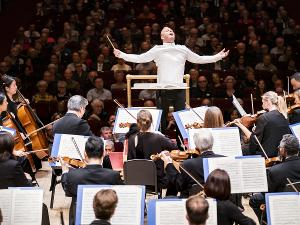 Carnegie Hall's Beethoven Celebration Continues This Spring