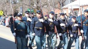 3rd Annual Jaffrey St. Patrick's Day Parade Returns This Weekend