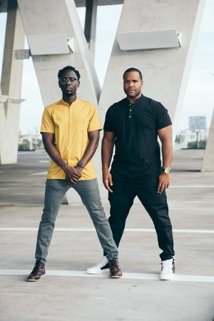 """Black Violin To Bring """"Classical Boom"""" Style To Houston"""