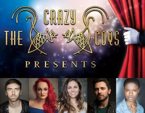 The Crazy Coqs Presentsto Continue Season with A Celebration of French Theatre