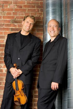 RESCHEDULED: Opus Two Celebrates Bernstein & Sondheim At Feinstein's/54 Below on July 7
