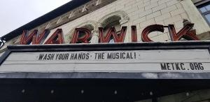 MET Cancels All Events At Warwick Theatre