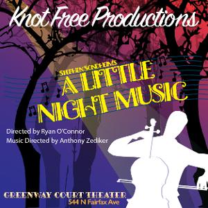 A LITTLE NIGHT MUSIC Is Postponed At Greenway Court Theatre
