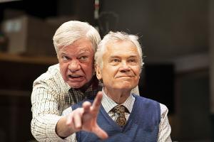 Original Theatre Company Will Share Filmed Performances Online