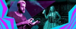 Cooped-Up Cabaret: Live Stream Variety Show Kicks Off April 4