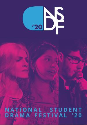 NSDF 20 Festival Goes Online