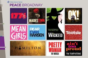 1776, HADESTOWN, OKLAHOMA! and More Announced for 2020-2021 Peace Broadway Season