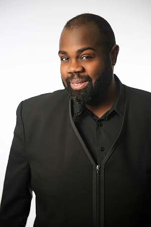 Handel And Haydn Society Names Reginald Mobley First-Ever Programming Consultant