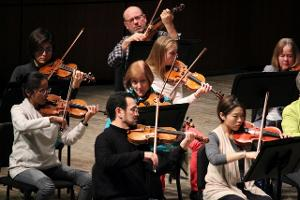 Grand Rapids Symphony Launches Daily Musical Moments From Home!