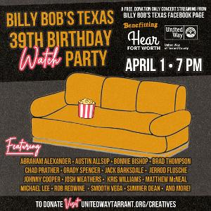 Celebrate World's Largest Honky Tonk's Birthday With Virtual Concert