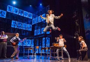 BroadwayHD April Lineup Includes PIPPIN, FAME, BILLY ELLIOT, and More!
