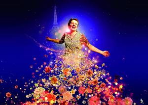 FLOWERS FOR MRS HARRIS Launches Online Productions Streamed From Chichester Festival Theatre