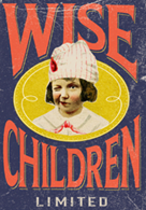 Wise Children Announce First Video Live Stream Edition Of Its Podcast Series WISE CHILDREN'S DETENTION