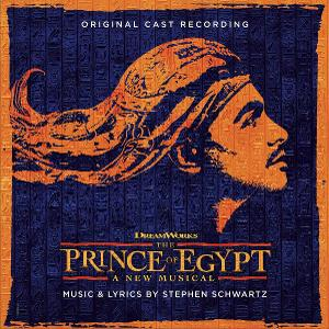 Celebrate Passover With THE PRINCE OF EGYPT Virtual Listening Party