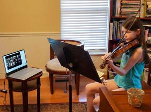 Philadelphia Youth Orchestra Keeps The Music Alive With Digital Experiences
