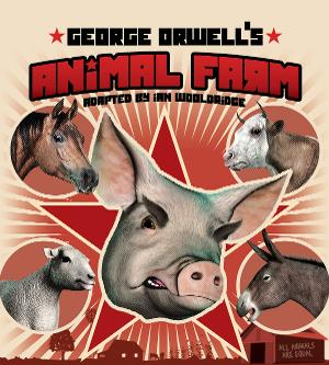 Theatre School at North Coast Repertory Theatre Will Present an Online Performance of ANIMAL FARM