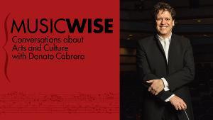 Conductor Donato Cabrera Announces Two New Online Series