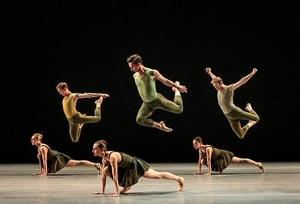 Smuin Brightens Wednesday With Free Stream Of Ballet